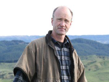 ADAPT: Bruce Wills of Federated Farmers says it is vital to have on-farm systems to cope with climate variability.
