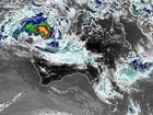 RESIDENTS in Western Australia are bracing for a category three cyclone which has already seen 120 kilometre per hour winds at Port Hedland.