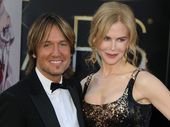 KEITH Urban and Nicole Kidman have been married for almost seven years and they are determined to mark their anniversary in June with a small ceremony.