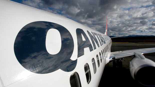 A THOUSAND Qantas workers will lose their jobs as the the national airline revealed it would lose up to $300 million for the final six months of 2013.