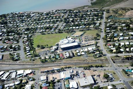The rental market in Gladstone is starting to plateau.