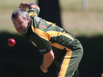 Mount Maunganui's Steve Charman is up against his former club Cadets tomorrow.