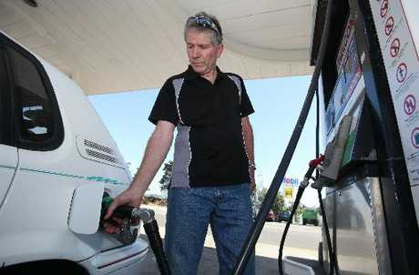 Petrol prices hit 6-month high but motorists can save money by shopping aroundEXPENSIVE:
