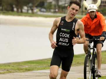The final race in the 2012/2013 Bribie Tri Series.