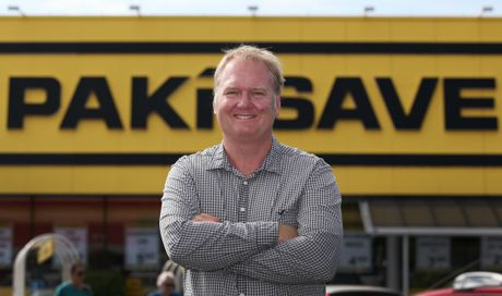 Dean Waddell has sold Brookfield New World in order to buy Pak'nSave Tauranga.