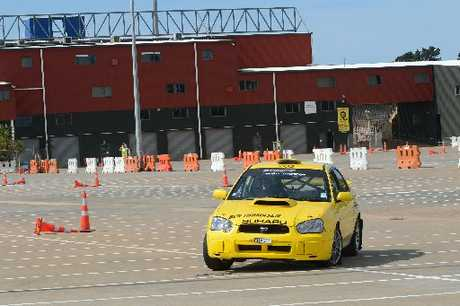 Subaru Impreza driver Ben Thomasen (Tauranga) won his second national title in less than a week with a convincing victory in the Motorsport NZ Autocross Champs at Baypark on Saturday.