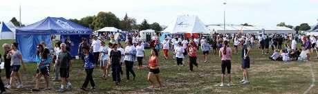 Relay for Life will have its 10th anniversary this year.