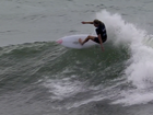 Steph has strong start to Roxy Pro