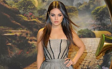 'Ted' star Mila Kunis is up for Best Female Performance.