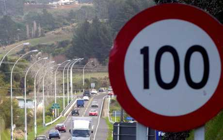 The Western Bay of Plenty District Council is reviewing speed limits.