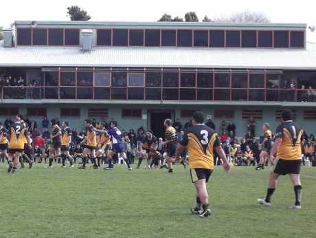 Greerton Marist Rugby Club will host the 82nd New Zealand Marist Spillane Tournament this weekend.