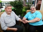 Myra and Barry Ronan will celebrate their 50th wedding anniversary. Photo: David Nielsen / The Queensland Times