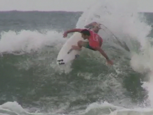 Parko humble in win over Reynolds