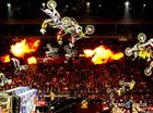 WHETHER you want the action of Nitro Circus Live or the Glossy Black Cockatoo, we reckon there's something for you to do on the Coast this week. Take a look.