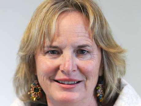 DISAPPOINTED: Councillor Liz Remmerswaal.