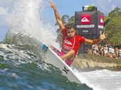 JULIAN Wilson has reaffirmed his desire to capture a debut world title this year as he looks to turn a promising start to the season into win No.1 in 2013.