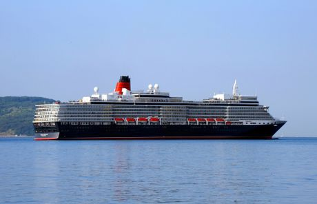 The Queen Elizabeth