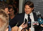 SHANE Watson's rego is paid up at Brothers which has left regional cricketer Jacob Sarra wondering if the club could benefit from his Test ban.