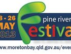 The Pine Rivers Festival is a celebration of what the region has to offer combining 9 separate family events into two jam packed weekends.