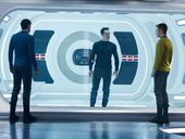 A scene from Star Trek Into Darkness.
