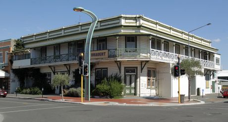 The Albert Hotel will not be forgotten when it is demolished.