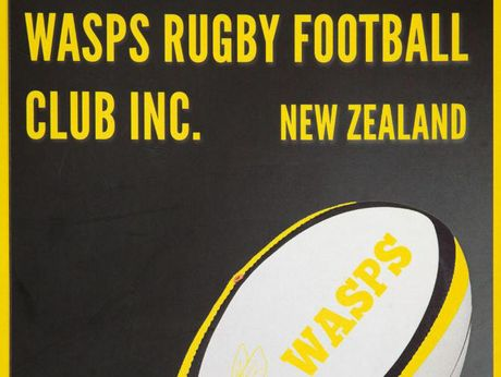Wasps Rugby Football Club, RRP $40