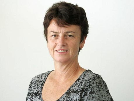 Susan Devoy.