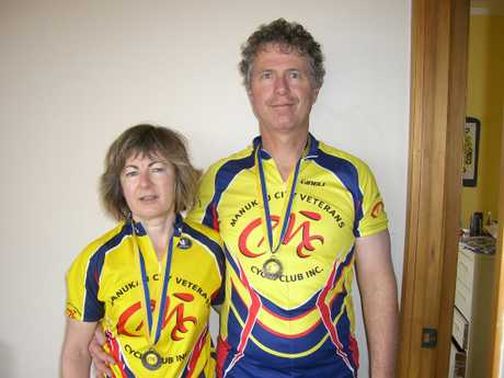 Jane Farrelly was killed while out cycling with her husband.