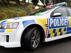 Emergency services are at the scene of a two car crash at the intersection of Devonport Rd and Seventh Ave.