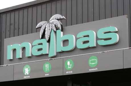 Malbas is being picked up as a test case by the Whangarei District Council for its new liquor licensing rules.