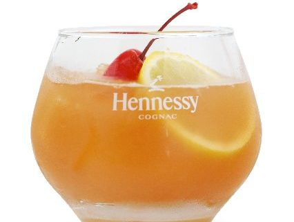Hennessy Very Special is primarily used in cocktails