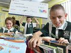IT'S ON again: your chance to help schools and businesses in the Ipswich area just by shopping in the Ipswich CBD.