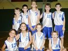 IPSWICH basketball club results from under-12s to Open group.