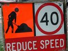 GLADSTONE Regional Council has started road reconstruction work along a section of Gladstones French St.
