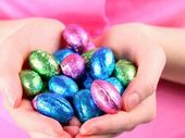 WHETHER they're mini or mega-size, come in the form of bunnies, ducks, eggs or blocks – it's certainly easy to overeat and overindulge on chocolate at Easter.