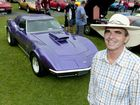 25th Corvette Nationals in Toowoomba
