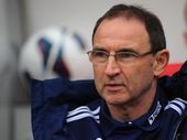 MARTIN O'Neill was sacked as Sunderland manager just hours after his side's 1-0 home defeat by Manchester Utd moved it even closer to the relegation trapdoor.