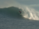Joel Parkinson knocked out of Rip Curl Pro