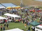 A Whangarei food, wine and music festival pulled in thousands of people happy to fritter one of the laidback last days of the late summer.