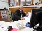 Liquidator David Petterson is claiming he has proof Napier City Council senior manager Ron Massey sent 15,000 email pages of non-council related work.