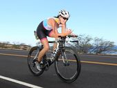 HOWLING winds. Big seas. For most Ironman Melbourne competitors, the conditions were atrocious. For Mooloolaba's Catherine Thiele it all added up to perfection.