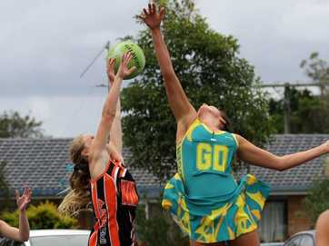 The netball season began at the weekend at Arkinstall Park with lots of games and plenty of socialising too.