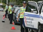 TWEED Police nabbed a 47-year-old Condong man for drink driving twice in a space of a few hours this morning.
