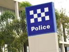 A PERSON is assisting police with their enquiries after a man was stabbed at Wilsonton Heights earlier today.