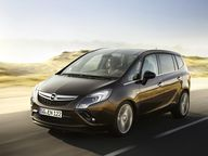 GERMAN marque Opel will add the Zafira Tourer people-mover to its range later this year. 