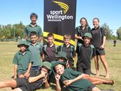 Wairarapa Cricket development officer Sam Curtis is thrilled with the success of the Kiwisport Country Schools programme which has just been concluded for the 2012-13 season.