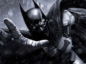 A NEW Batman video game will hit the shelves before the year is out.
