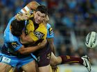 MAROONS icon Billy Moore believes Matt Gillett is a &quot;smarter&quot; player this year and has the X-factor to make an impact in this year&#39;s State of Origin series.