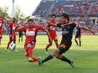 THE Roar camp is confident key playmaker Thomas Broich will be fit to tackle Western Sydney in Friday night's A-League semi-final at Parramatta Stadium.