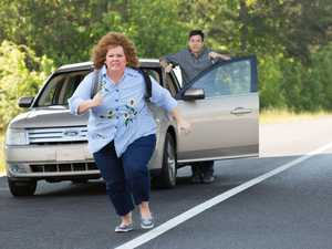 Movie Clip: Identity Thief